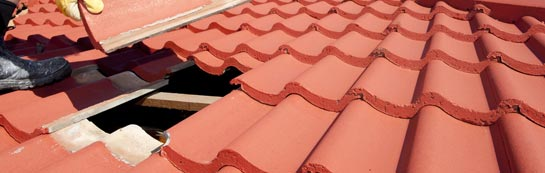 compare Everbay roof repair quotes